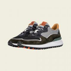 Heren sneaker Floris van Bommel for Big Green Egg - Limited edition