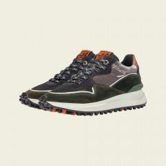 Dames sneaker Floris van Bommel for Big Green Egg - Limited edition