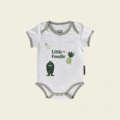 Babystrampler - Foodie