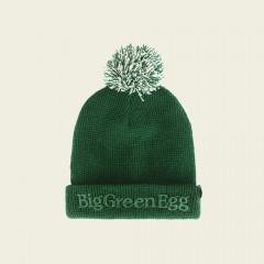 Big green egg muts groen
