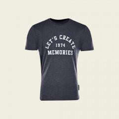 T-shirt - Let's Create