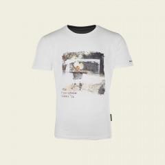 T-Shirt – Chicken & EGG – weiß